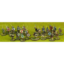 Viking Warband (4 points) SSB03