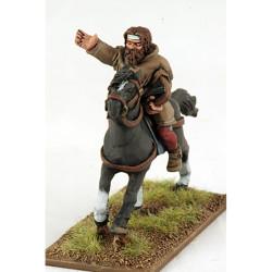 Wandering Bard Mounted SFH06c