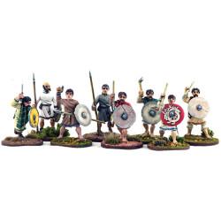 Welsh Priodaur (Warriors) SW04