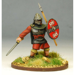 Welsh Warlord SW01a