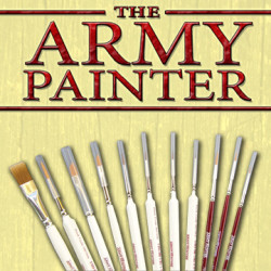 Paint Brushes and Sets