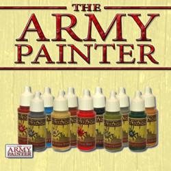 Paint Pots and Sets