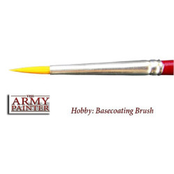 Basecoating Brush