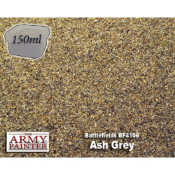 Battlefields: Ash Grey