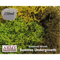 Battlefields: Summer Undergrowth