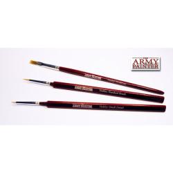 Brush Set – Standard, Small Detail, Drybrush