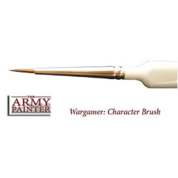 Character Brush