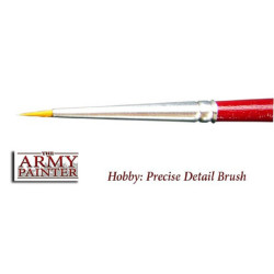 Precise Detail Brush