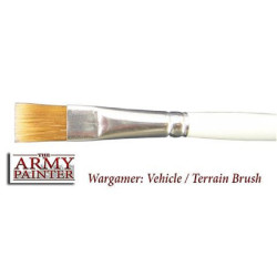 Vehicle/Terrain Brush
