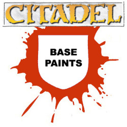 Citadel Paints Base