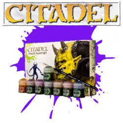 Citadel Paint Sets
