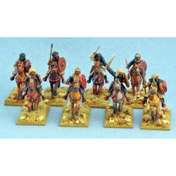 Moor Mounted Hashid (Warriors) SMR03