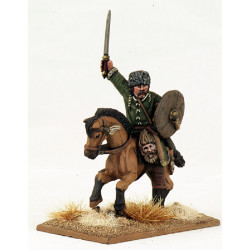 Mounted Steppe Tribes Warlord A SST01a