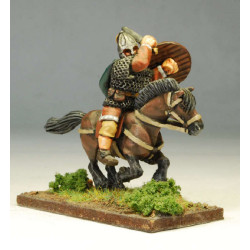 Mounted Welsh Warlord SW01b