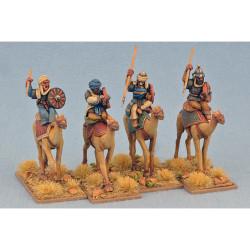 Mutatawwi'a Fanatics (Hearthguard) on Camels ISC11 / SMF02