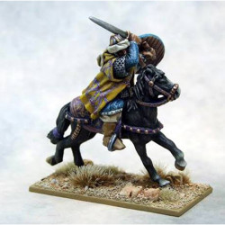 Mutatawwi'a Warlord on Horse ISC08 / SMF01c