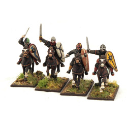 Norman Knights (Hearthguard) SN02