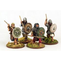 Norse Gael Hearthguards SH02