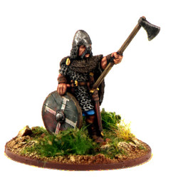 Norse Gael Warlord (Dane Axe) SH01b