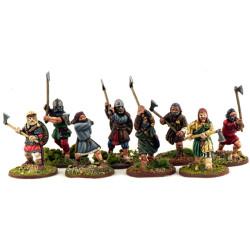 Norse Gael Warriors (Dane Axes) SH05