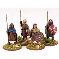 Norse Gael Warriors SH04