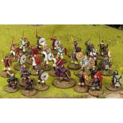 Pagan Rus Warband (4 points) SSB15