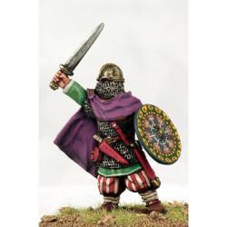 Pagan Rus Warlord SR01
