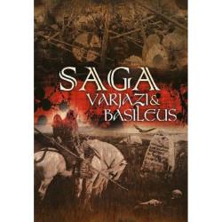 Varjazi & Basileus SRB04