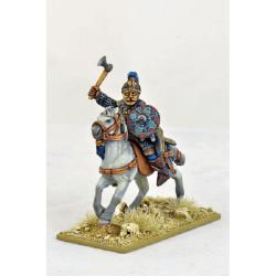 Saracen Mounted Warlord (armoured) SSN01b