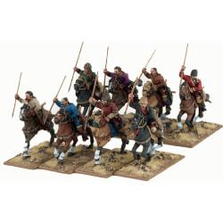 Saracen Mounted Warriors SSN05