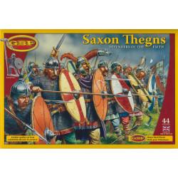 Saxon Thegns GBP02