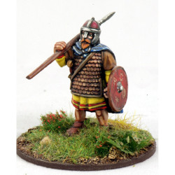 Scots Warlord SS01
