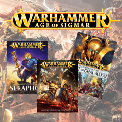 Rulebooks Expansions & Accessories