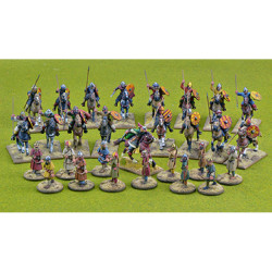 Spanish Starter Warband CCSB07
