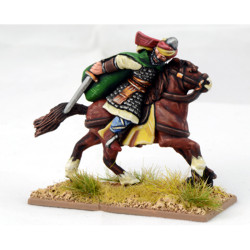 Spanish Mounted Warlord SSP01
