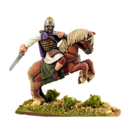Strathclyde Mounted Warlord A ST01a