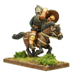 Strathclyde Mounted Warlord B ST01b