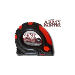 Army Painter Tape Measure