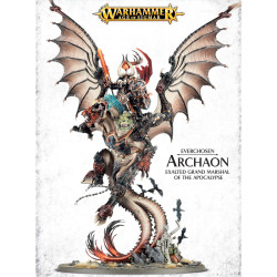 Everchosen Archaon Exalted Grand Marshal