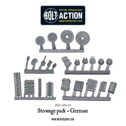 German Stowage