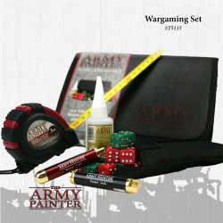 The Army Painter Wargaming Set