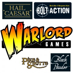 Waterloo Second Edition starter Set