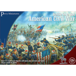 American Civil War – Battle in a Box BB1