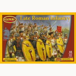 Late Roman Infantry  – GBP09