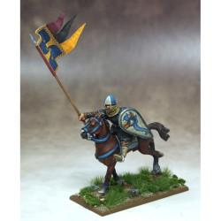 Breton War Banner & Bearer – SWBB08