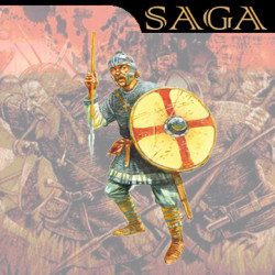 Anglo-Saxon Faction