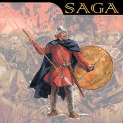 Heroes of the Viking Age