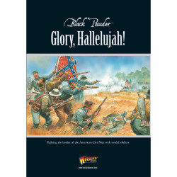 Glory Hallelujah! – ACW Supplement