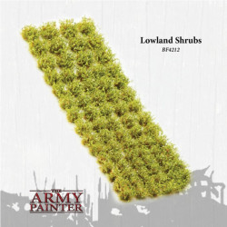 Battlefields XP Lowland Shrubs