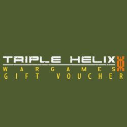 Triple Helix Wargames Web Voucher